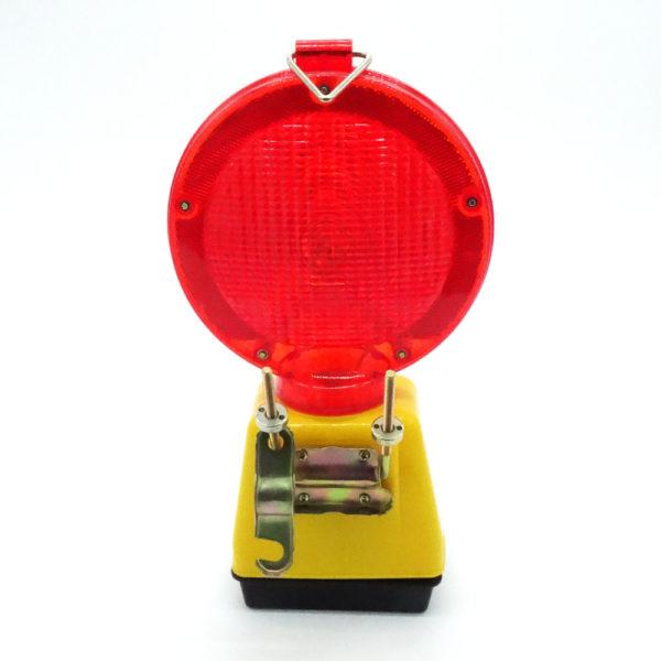 Horizont Baustellenleuchte Solo-Lite LED rot