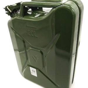 Benzinkanister 20L von Valpro