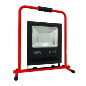 LED Baustrahler 100Watt