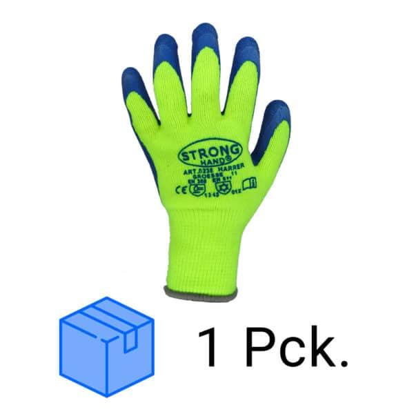 Winter-Arbeits-Handschuhe, HARRER Stronghand